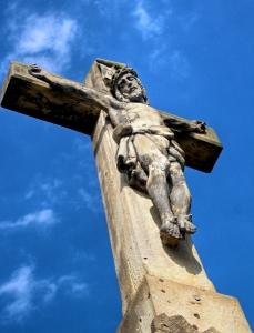 Křížek Žeruvky, Bystročice - Olomouc