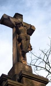 Křížová cesta v Blatnici pod Sv. Antonínkem