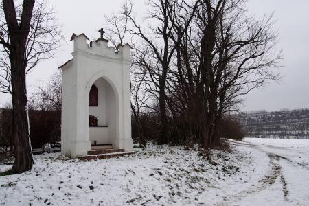 Křížová cesta Ivančice