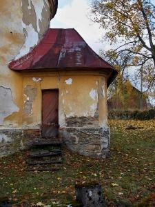 Boškov - Kostel sv. Máří Magdalény_7