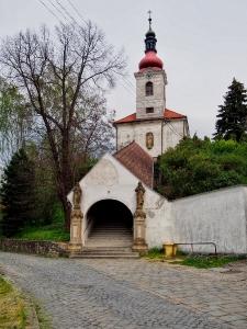 Kokory  - Kostel Nanebevzetí Panny Marie_1