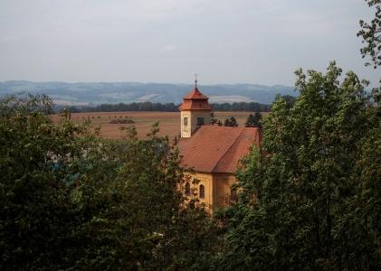 Kostel sv. Jiljí Úsov_1