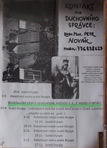 Pravoslavný chrám sv.Ludmily v Řimicích_5