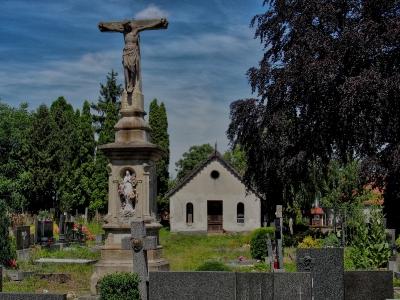 Rozstání - Farní kostel sv. Michaela archanděla_2