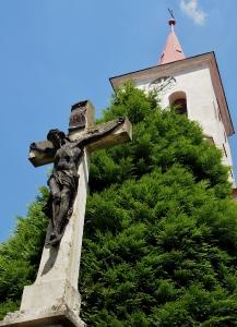 Rozstání - Farní kostel sv. Michaela archanděla_5