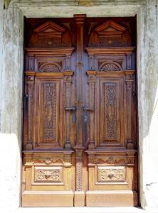 Rozstání - Farní kostel sv. Michaela archanděla_7