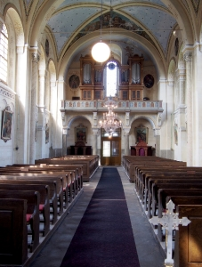 Studená Loučka - Kostel sv. Maří Magdaleny_11