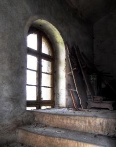 Studená Loučka - Kostel sv. Maří Magdaleny_19