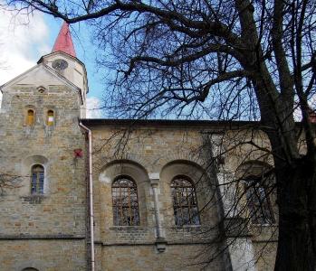 Studená Loučka - Kostel sv. Maří Magdaleny_26