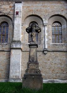 Studená Loučka - Kostel sv. Maří Magdaleny_27