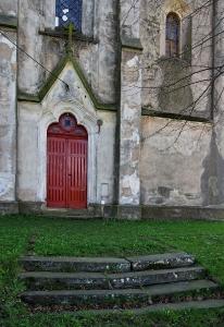 Studená Loučka - Kostel sv. Maří Magdaleny_6
